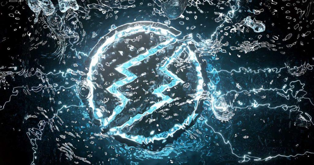 Electronum logo - Siberdefter