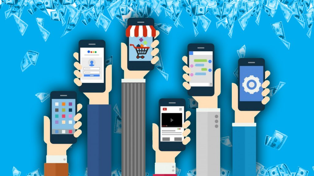 Sosyal Medya'da Paylaşım Yaparak Para Kazanın!