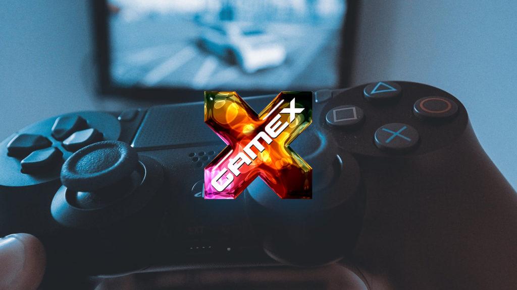 GameX 2020 Oyun ve Eğlence Fuarı Olacak Mı?