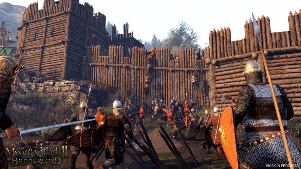 Mount and Blade 2: Bannerlord: Hakkında Bildiğimiz Her Şey