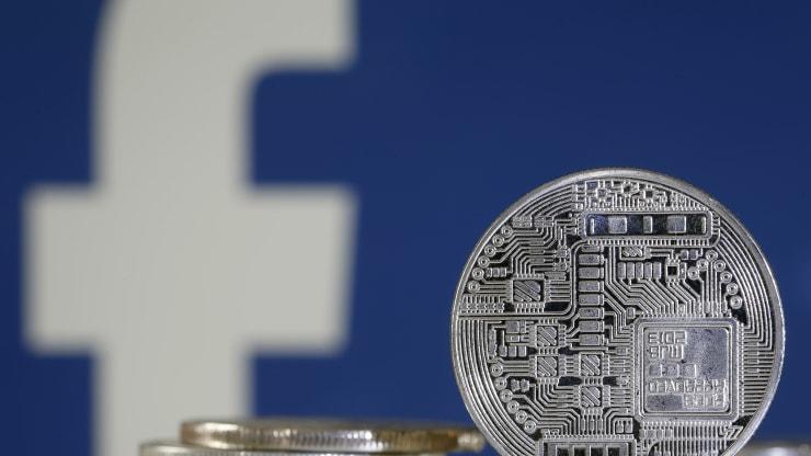 IBM, Facebook ile dijital para biriminde çalışmaya açık olduğunu söyledi