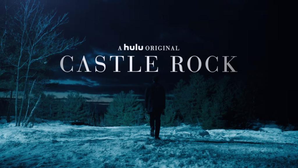 'Castle Rock' Sezon 2 ilk fragman