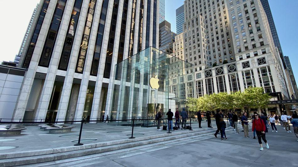 Yeni Apple küpü herkese ilham kaynağı oluyor…