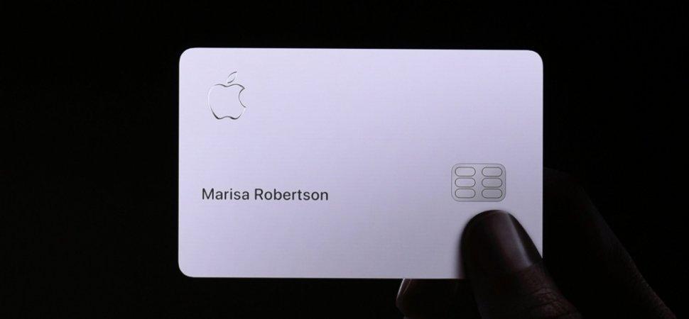 Apple Card ile Taksitli iPhone Alabilme Dönemi Başlıyor!