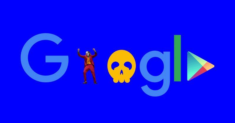Google, Play Store'dan 1.7K zararlı 'Joker' uygulamalarını temizledi