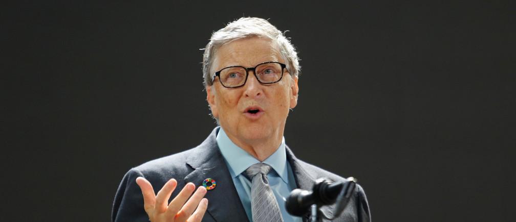 Microsoft'un Kurucusu Bill Gates'ten Girişimciler için 8 Ders Niteliğinde Söz!