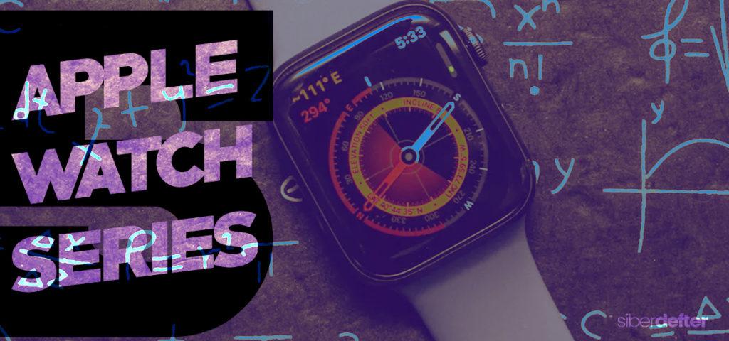 Apple Watch Series 5 İncelemesi