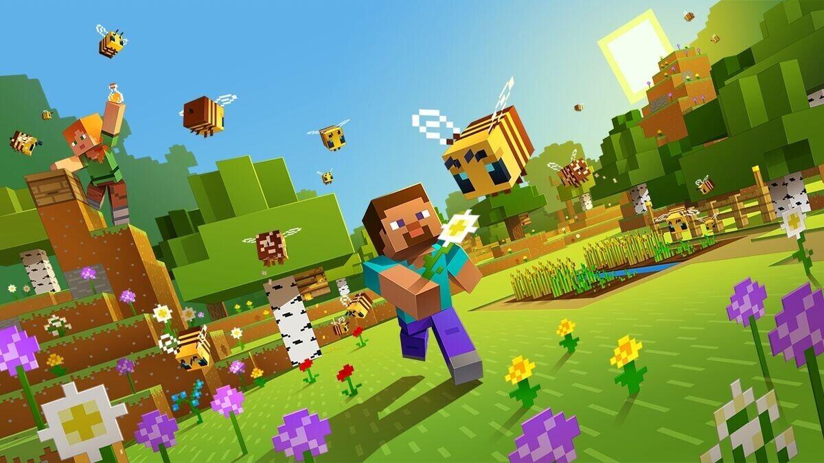 [Resim: Minecrafttaki-Ar%C4%B1lar-hakk%C4%B1nda-...%9Fey.jpeg]