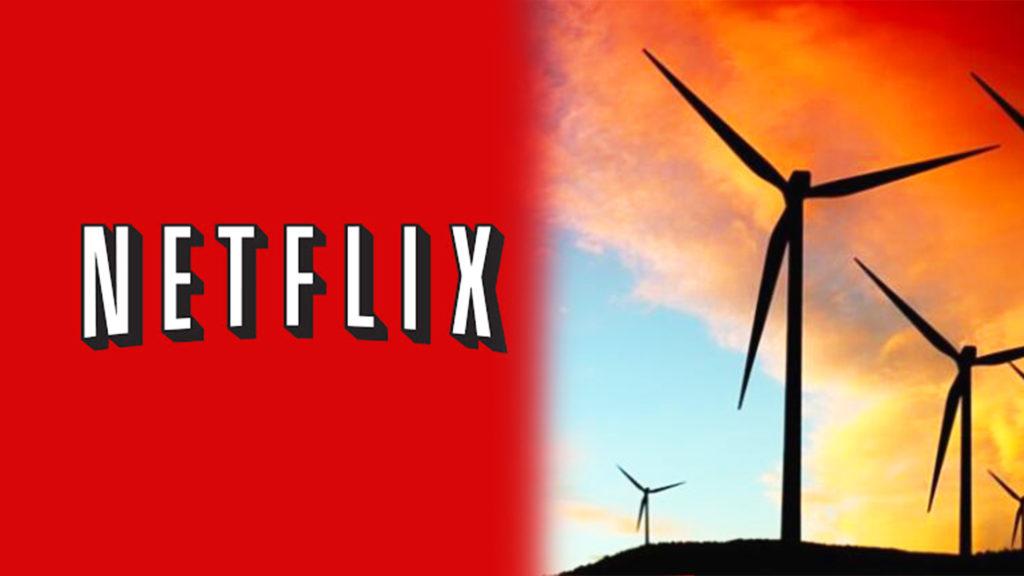Netflix'in Enerji Tüketimi Neredeyse İki Katına Çıktı