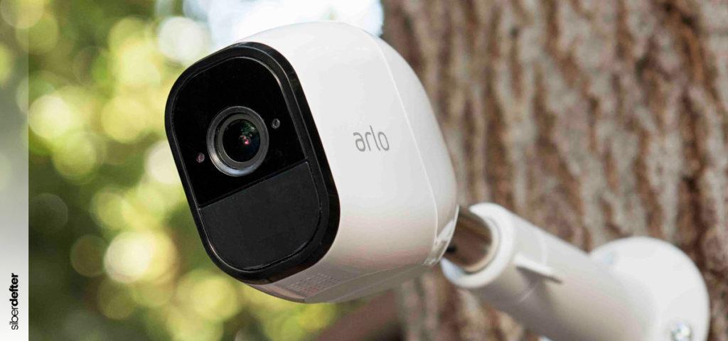 Arlo Pro 3, Artık HomeKit Destekliyor!