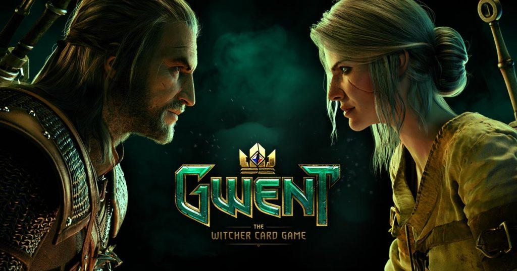 Gwent Oyunu Android'e Geliyor