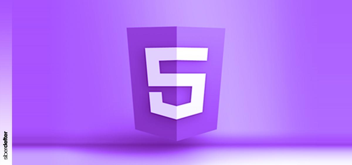 HTML Dersleri: HTML'e Giriş 101