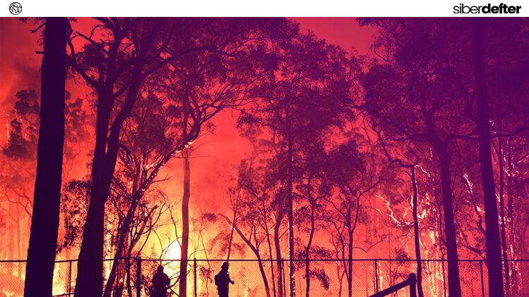 siberdefter-avustralya-yangınlar