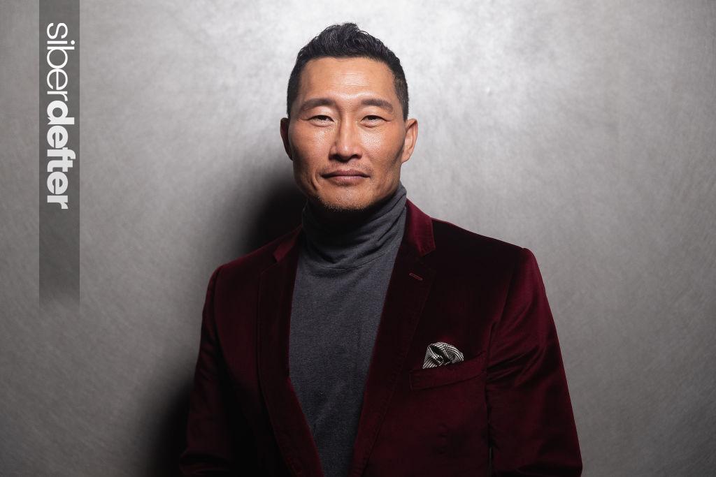 """Lost Yıldızlarından """"Daniel Dae Kim"""", Koronavirüs'e yakalandı!"""