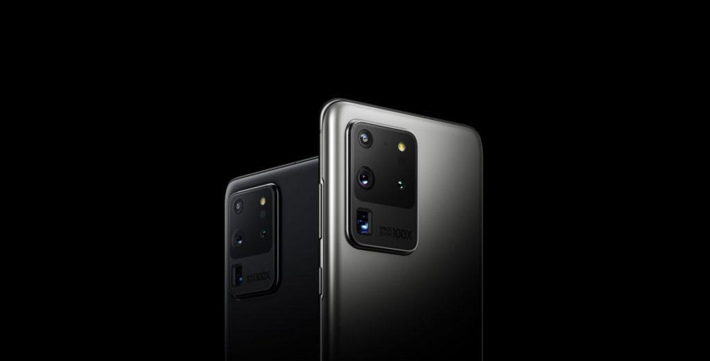Samsung Galaxy S20 Ultra'da Yaşanan Odak Probleminin Yazılım Güncellemesi İle Çözülemeyeceği Açıklandı