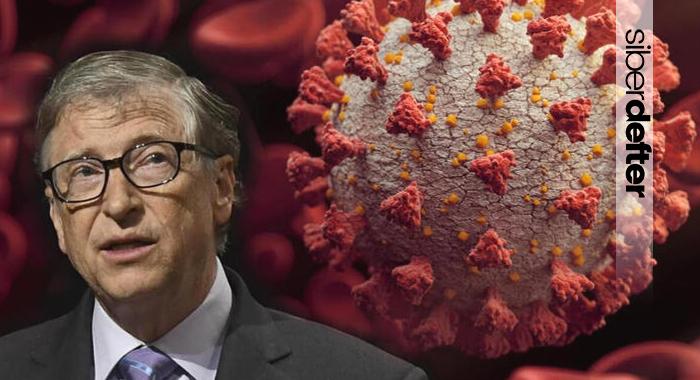 Gates Vakfı Koronavirüs İçin 250 Milyon Dolar Ayırdı