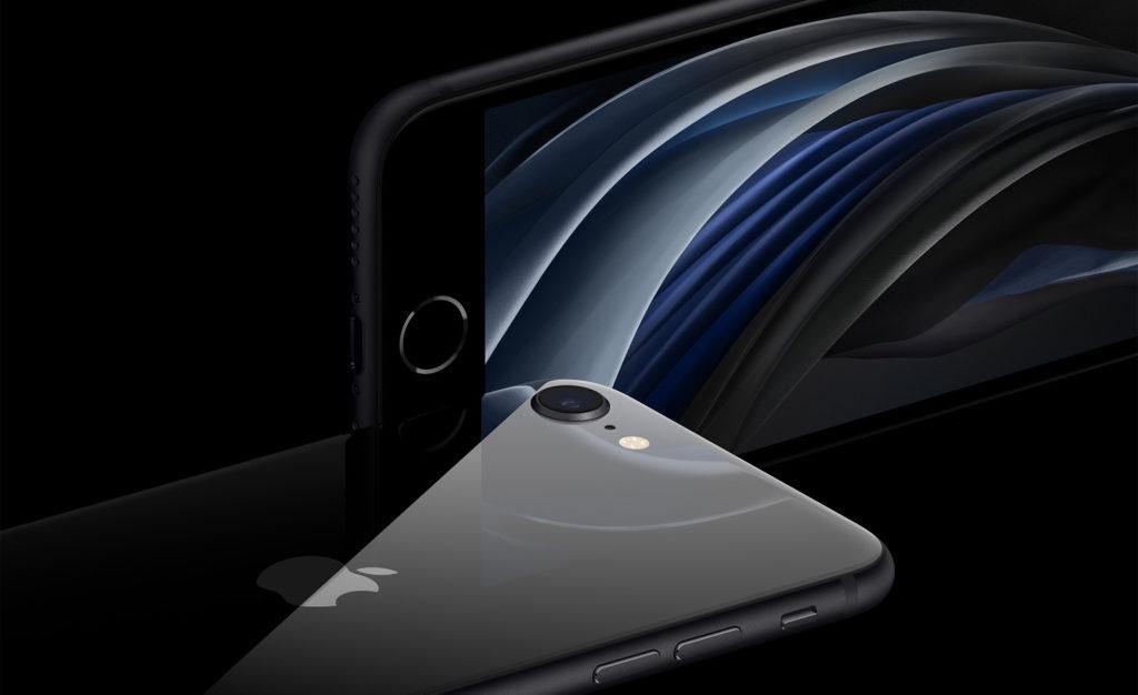 Apple, iPhone SE 2020'ye Gelen Yoğun İstek Sebebiyle Gönderim Tarihini Erteledi