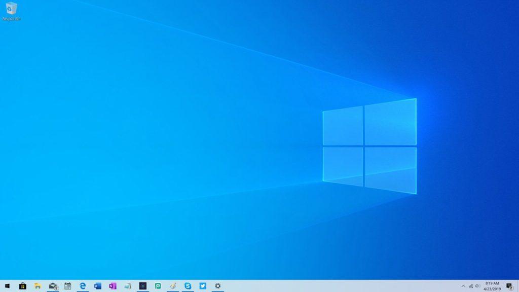 Windows 10 Sürüm 2004: Gelen Yenilikler Neler?