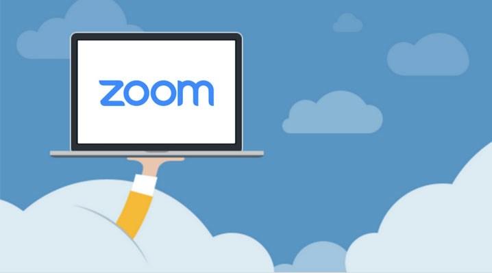 Zoom Uygulamasına Yasak Geldi!