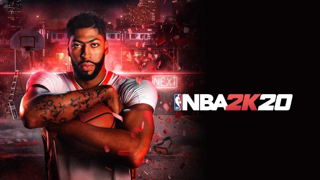 NBA 2K20'ye Dev İndirim!
