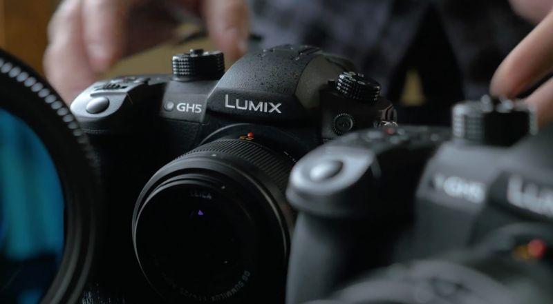 Panasonic'in Aynasız Kameralarını Web Kamerası Olarak Kullanabileceksiniz