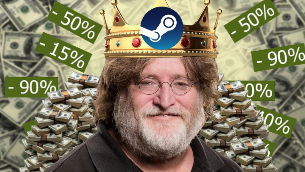 Steam Yaz İndirimi Perşembe Günü Başlıyor