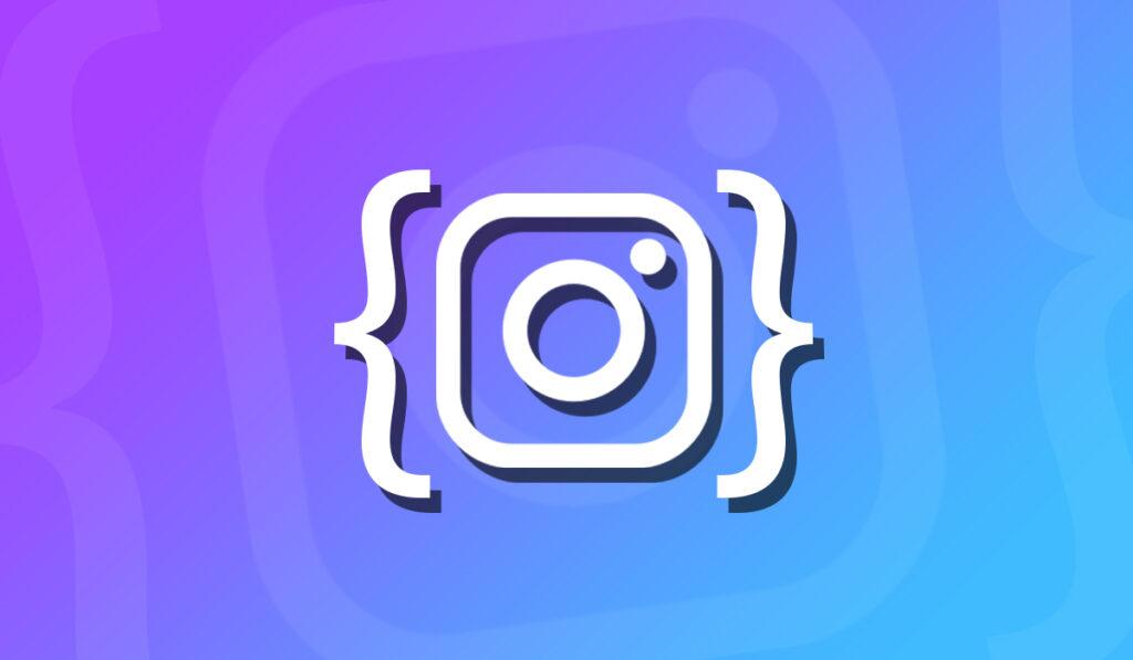 Instagram Gönderilerini JSON Olarak Çekme