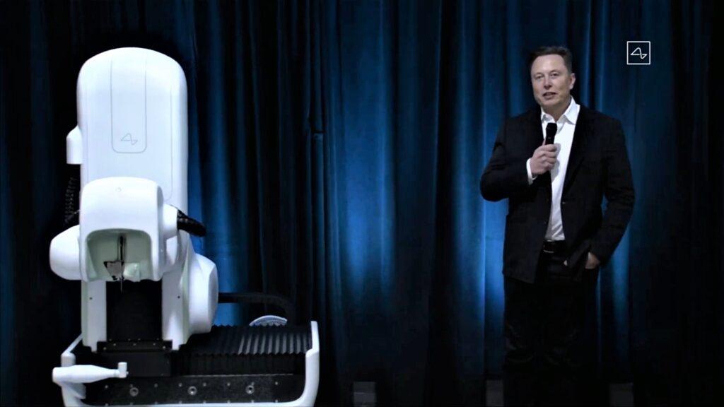 Elon Musk, Neuralink'in İkinci Versiyonunu Tanıttı