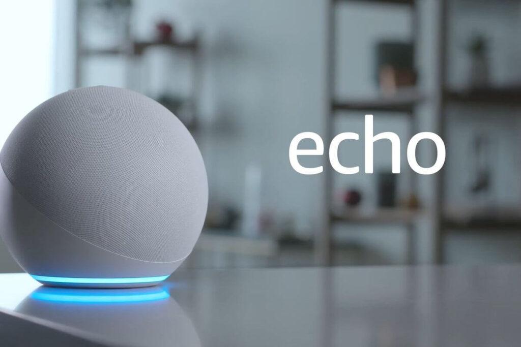 Amazon Echo 4. Nesil (2020) Tanıtıldı