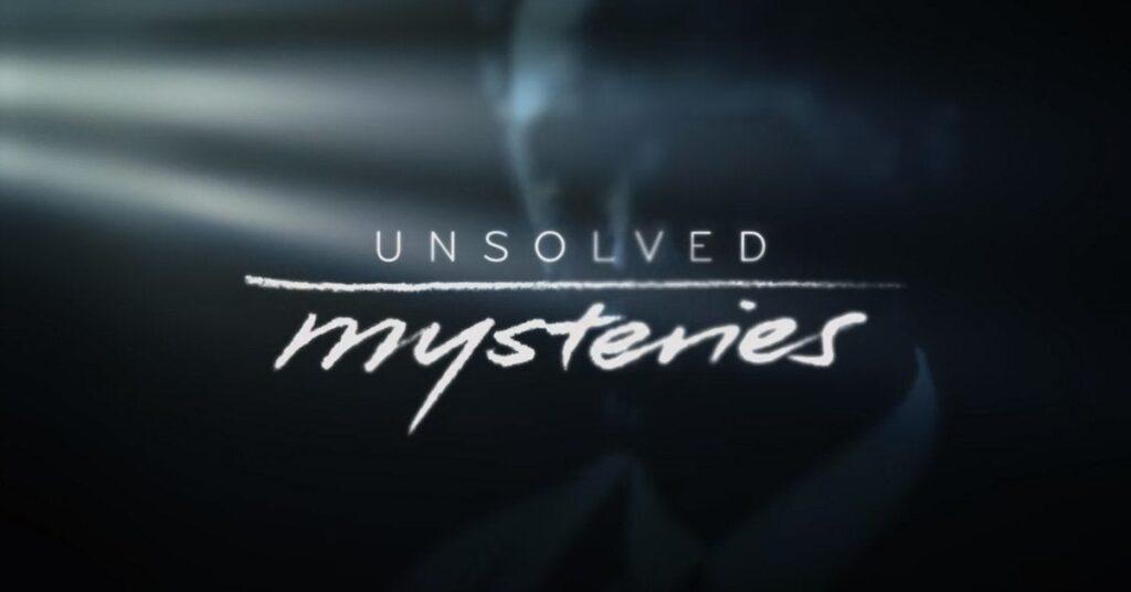 Unsolved Mysteries 2. Sezon Ne Zaman?