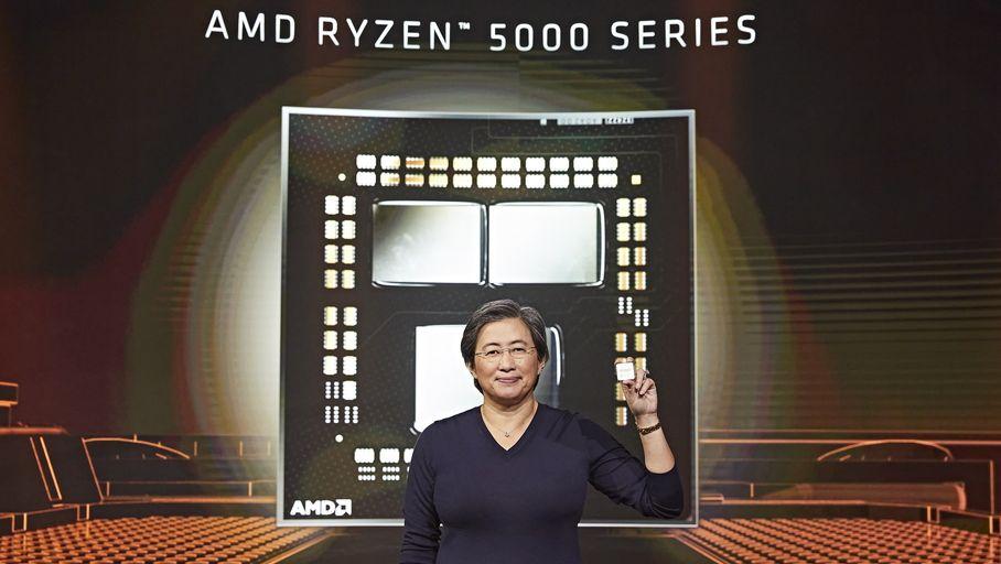 AMD Ryzen 5000 Serisi Tanıtıldı!