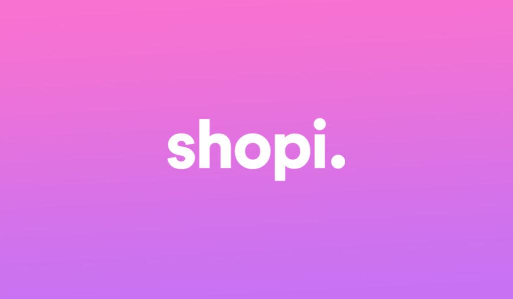 E-Ticarete Yerli Girişim: Shopi