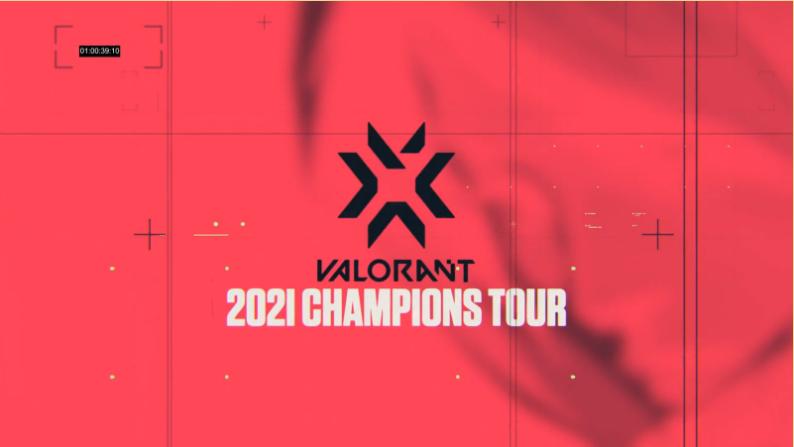 RIOT GAMES 2021 VALORANT ŞAMPİYONLAR TURU'NU DUYURDU