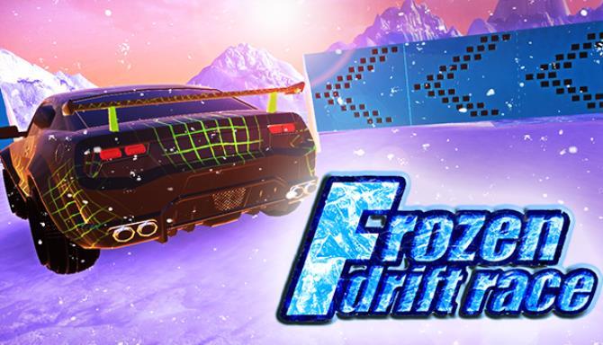 3. Frozen Drift Race [Steam Key]  - Siberdefter Teknoloji Haberleri
