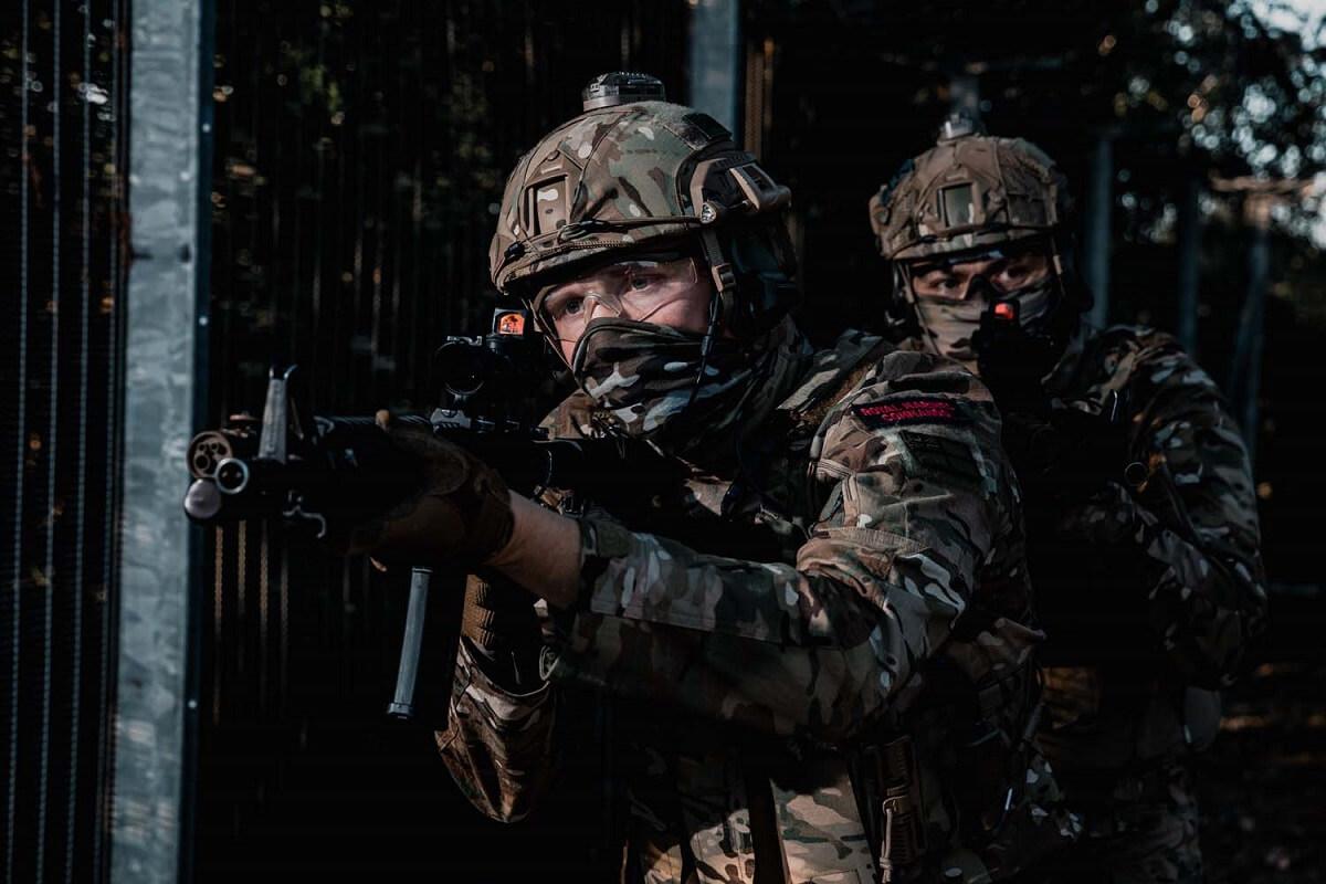 The Royal Marines Commando Oyun Görseli - Siberdefter Teknoloji Haberleri