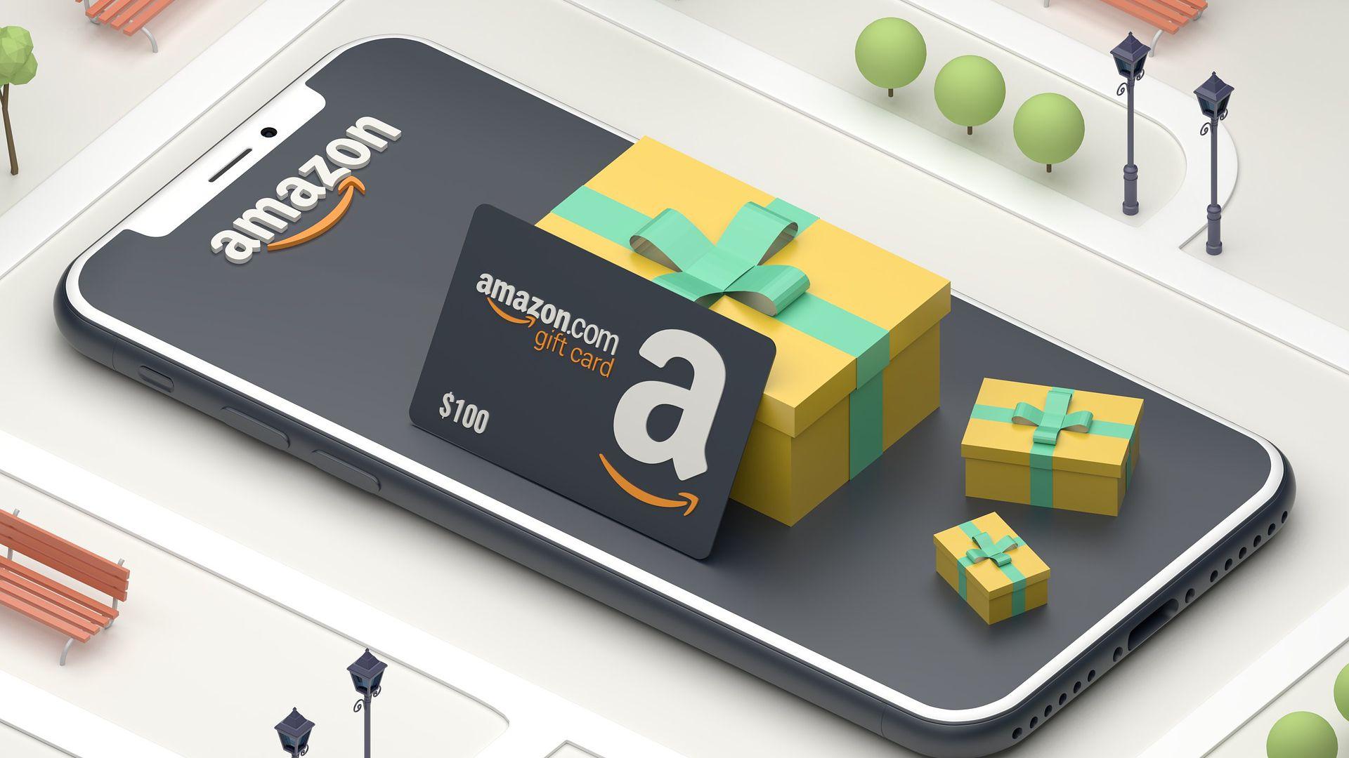 Amazondan Para Kazanmak