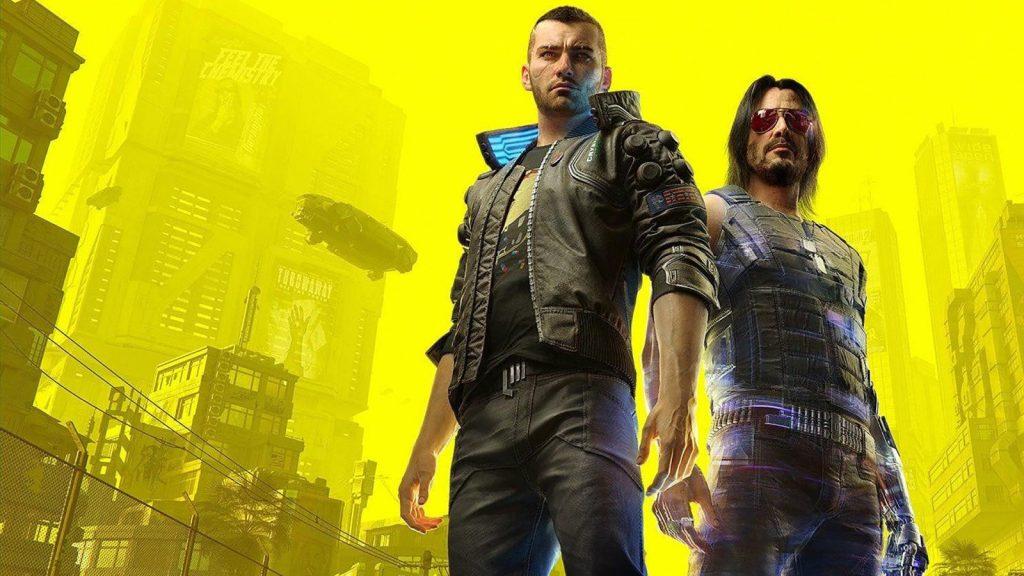Cyberpunk 2077 Keanu Reeves'li Resmi fragmanını yayınlandı.