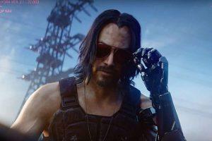 'Cyberpunk 2077' Sistem Gereksinimleri Yayınlandı