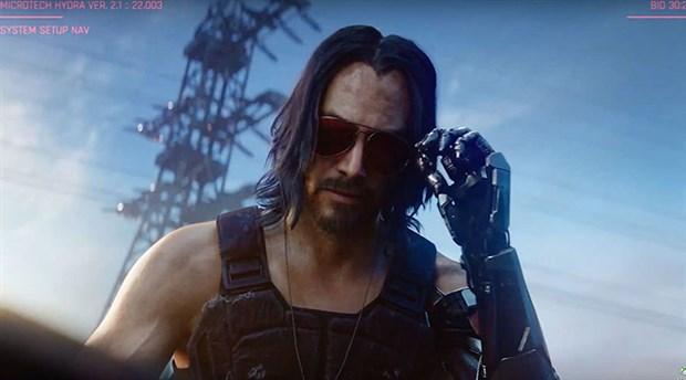 Cyberpunk 2077 PlayStation 4 kopyaları sızdırıldı