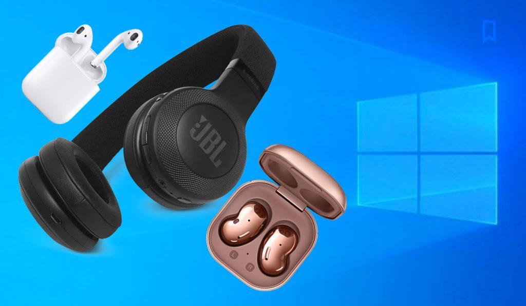 Windows Bilgisayara Kablosuz Kulaklık Nasıl Bağlanır?
