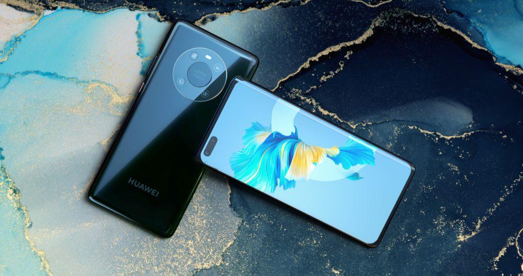 HUAWEI Mate 40 Pro: HUAWEI'nin en çevreci akıllı telefonu