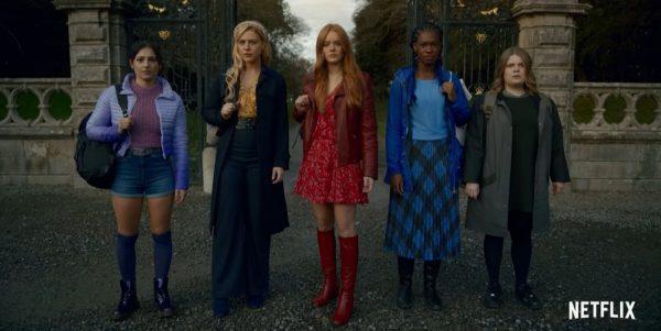 Netflix, Fate: The Winx Saga
