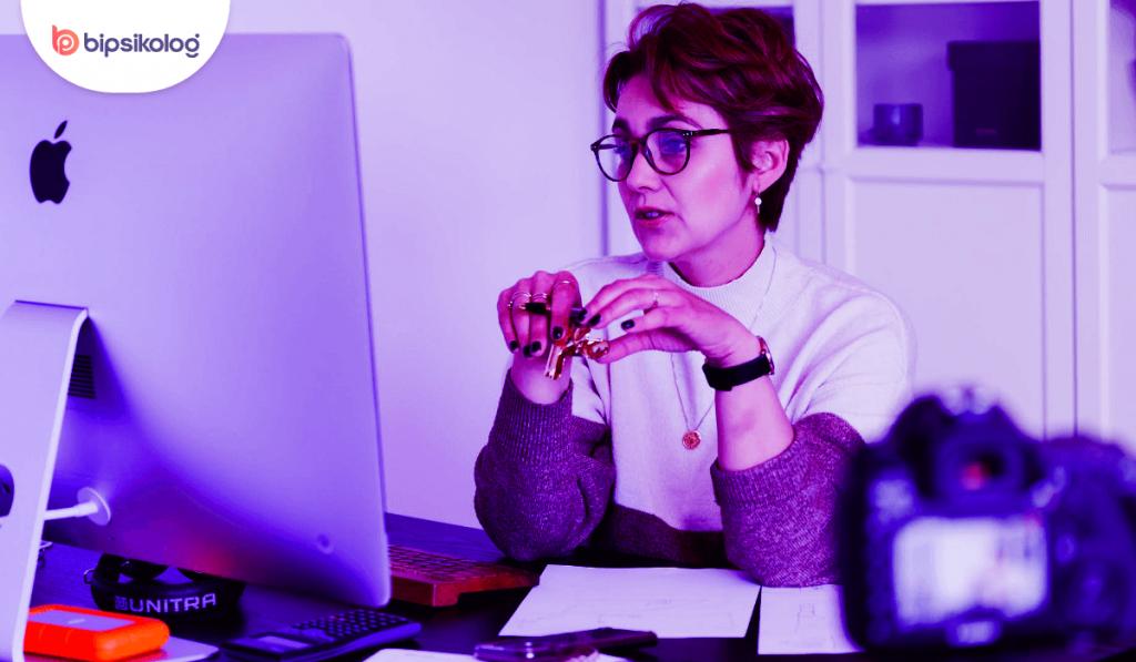 Online Psikolog İle Terapi Nasıl Olur?