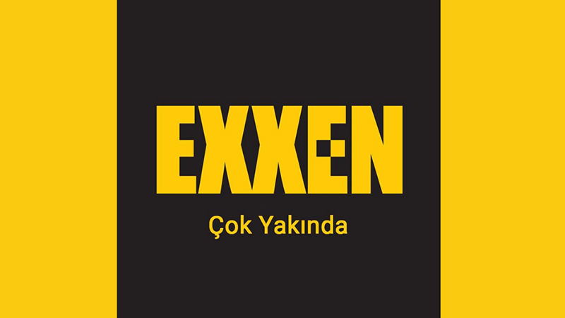 EXXEN Logo - Siberdefter