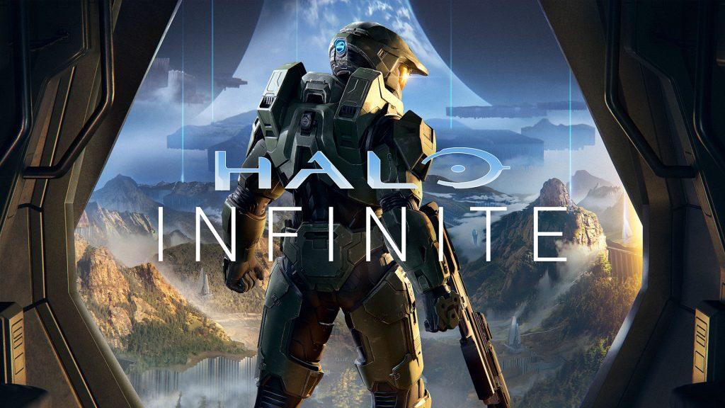 Halo Infinite 2021 Yılında Gelecek