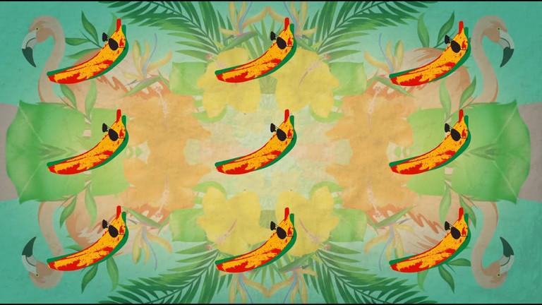Conkarah feat. Shaggy [DJ FLe - Minisiren Remix] – Banana