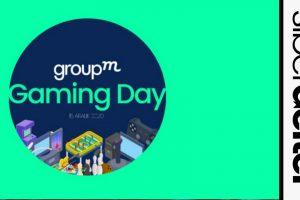 GroupM 'GAMING DAY' ile Oyun Sektörünü Reklamverenler ve İş Ortaklarıyla Buluşturdu