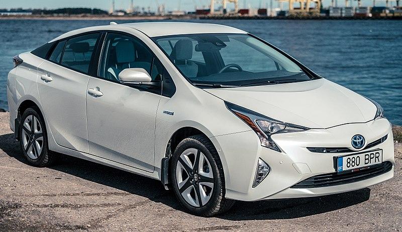 İlk hibrit araba: Toyota Prius - Otomobil Haberleri Siberdefter