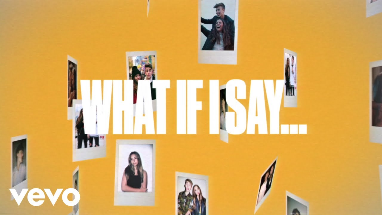 Johnny Orlando & Mackenzie Ziegler - What If (I Told You I Like You
