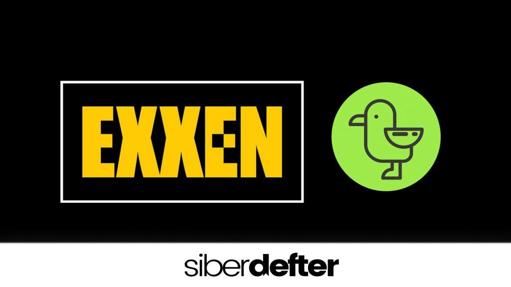 Martı ve EXXEN'den İş Birliği!
